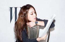 Vợ của Lee Byung Hun đã bình tâm trở lại?