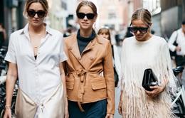 Ngắm nhìn thời trang đường phố cực chất ở Đan Mạch