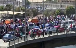 Đánh bom tại cây cầu ở trung tâm thủ đô Ai Cập, 3 người tử vong