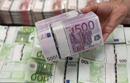 Đồng Euro vững giá trước thềm cuộc họp của Eurozone về Hy Lạp