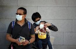MERS lây lan mạnh, Hàn Quốc ghi nhận ca thứ 5 tử vong