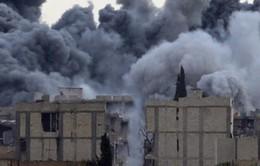 Jordan tiêu diệt 55 tay súng IS