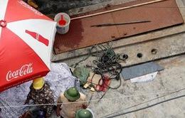 Quảng Ninh: 3 công nhân thương vong khi dọn bể nước thải