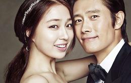 Vợ Lee Byung Hun kín tiếng chuyện mang bầu