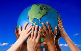 G7 lạc quan về thỏa thuận toàn cầu chống biến đổi khí hậu