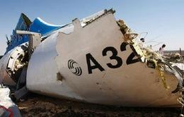 Vụ máy bay Nga rơi: Có 4 hoặc 5 tiếng nổ khi máy bay ở trên không