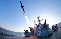 Hàn Quốc,Nhật Bản lên án vụ phóng tên lửa mới của Triều Tiên