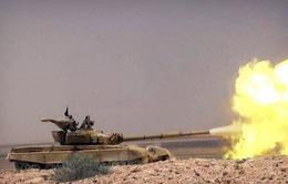 IS sát hại hàng trăm người tại Palmyra, Syria