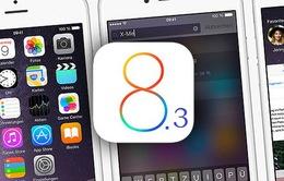iOS 8.3 bổ sung CarPlay kết nối không dây và thêm lựa chọn Emoji mới