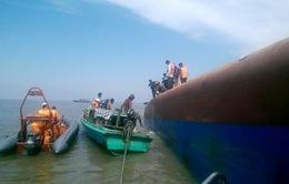 Công điện của Thủ tướng Chính phủ: Khẩn trương tìm kiếm, cứu nạn tàu Hoàng Phúc 18