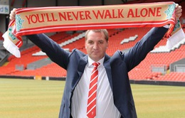 Quyết định sa thải Brendan Rodgers có từ trước derby Merseyside