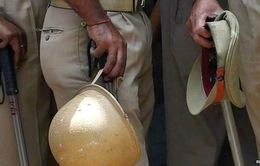 Ấn Độ: Bắt 14 người liên quan đến vụ 3 người Hồi giáo bị thiêu sống