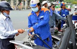 Đến hạn xem xét điều chỉnh giá xăng dầu