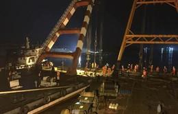 Vụ chìm tàu ở Trung Quốc: Tìm thấy 77 thi thể, hy vọng sống sót không còn