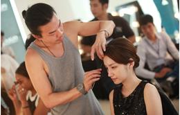 Đêm so tài của những nhà tạo mẫu tóc Việt Nam