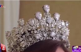 """""""Hoa hậu lý tưởng"""": Dưới góc nhìn rộng và lăng kính đa chiều"""