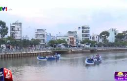TP.HCM: Từ 1/9 có thể xem Đờn ca tài tử trên kênh Nhiêu Lộc - Thị Nghè