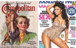 Báo chí thế giới nhìn từ vẻ… sexy của phụ nữ