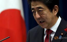 Nhật Bản cải tổ nội các: 10 Bộ trưởng mất chức