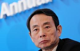 Cựu quan chức Trung Quốc lĩnh án 16 năm tù