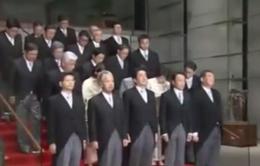 Nhật Bản: Nhiều thành viên Nội các mới liên quan đến bê bối tham nhũng