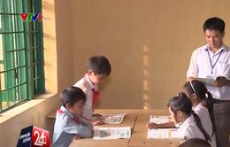 Khó hiểu về sự 'bặt vô âm tín' tiền trợ cấp của hàng trăm giáo viên tại Lào Cai