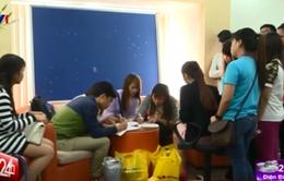Công ty Liên Minh Tiêu Dùng Việt Nam trả lại 50% tiền cho sinh viên