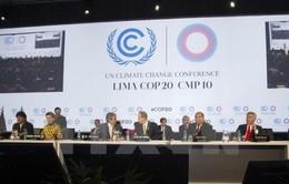 Pháp tích cực chuẩn bị cho Hội nghị COP-21