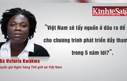 """Thủ tướng trả lời câu hỏi 'Việt Nam lấy tiền ở đâu để đầu tư phát triển""""?"""