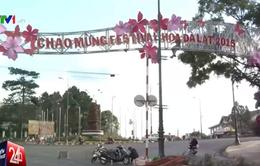 Giá phòng tăng... 500% trước thềm Festival hoa Đà Lạt 2015