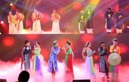 The Remix - Liveshow 5: Giang Hồng Ngọc bất ngờ vươn lên dẫn đầu