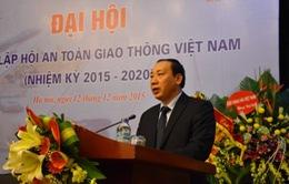 Thành lập Hội An toàn giao thông Việt Nam