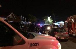 Mỹ: Nổ súng ở công viên New Orleans, 16 người bị thương