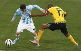 Argentina – Colombia: Hàng công lên tiếng (Tứ kết Copa America, 06h30, 27/6)