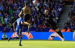Leicester City 2-5 Arsenal: Giải mã hiện tượng