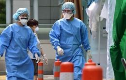Hàn Quốc ghi nhận thêm một ca nhiễm MERS mới