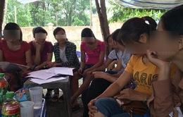 Giáo viên bị cắt hợp đồng ở Hà Nội, Hà Tĩnh sẽ được tái tuyển dụng