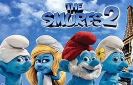 Phim đặc sắc trên HBO ngày 10/1: The Smurfs 2