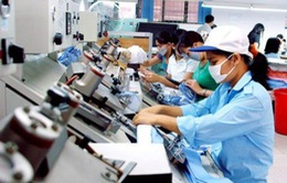 Thứ hạng môi trường kinh doanh Việt Nam tăng 3 bậc