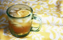 7 loại trà thảo mộc khiến bạn thấy khỏe hơn