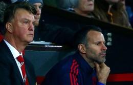 Sa thải Van Gaal: Nên hay không, Man Utd?