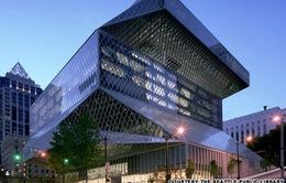 Top 5 thư viện có kiến trúc độc đáo trên thế giới