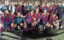 Thế hệ Barca 1997 đang thống trị châu Âu