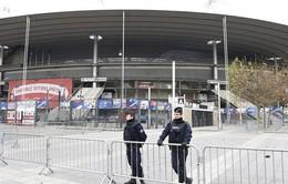 Bỉ thắt chặt an ninh trước thềm trận giao hữu với Tây Ban Nha