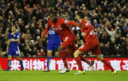 Sunderland – Liverpool: Duy trì đà hưng phấn (02h45, 31/12)