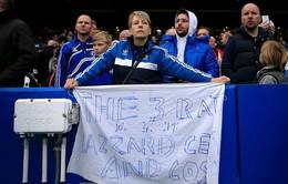 Chelsea chiến thắng, CĐV vẫn gào thét gọi tên Mourinho
