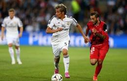 Tin sáng 01/04: Coentrao tự hào vì được MU quan tâm, Lucas Silva đã muốn rời Real Madrid