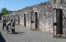 Nhà tù Côn Đảo đã trở thành điểm du lịch hấp dẫn của Việt Nam