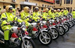 Hà Nội tạm cấm nhiều tuyến đường phục vụ IPU-132