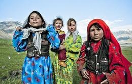 """Cuộc sống của bộ lạc ở vùng đất bị """"lãng quên"""""""